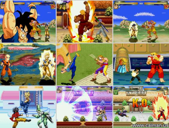 dragonball download