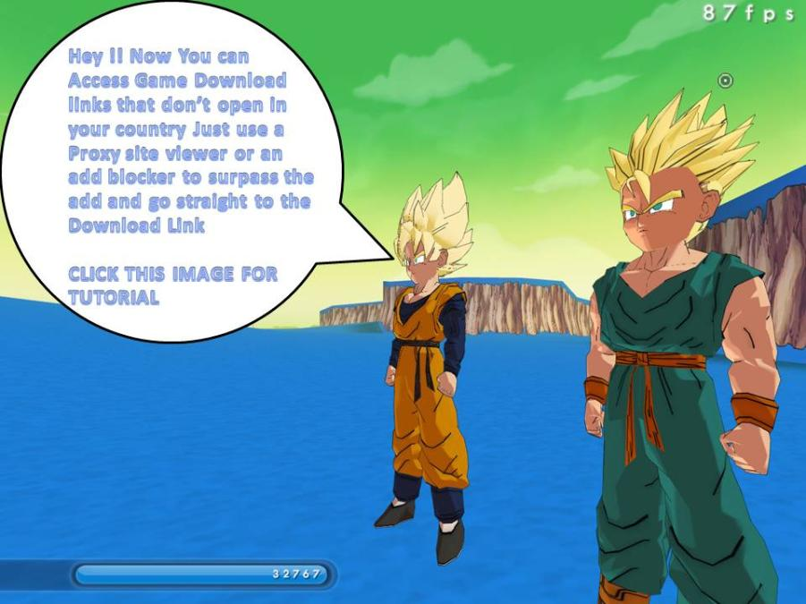 Dragon ball z games for pc website we have the largest base of dbz pc games in the world voltagebd Gallery