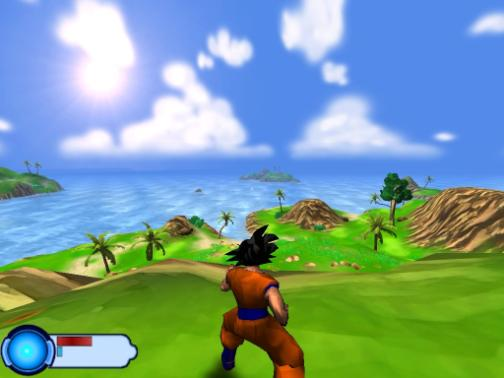 dragon ball online mmorpg pc completo  youtube